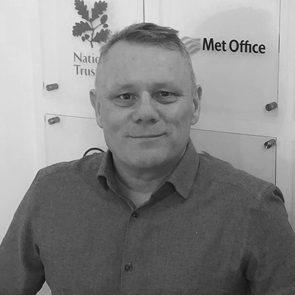 Geoff Dodd