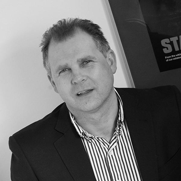 Paul Ridgers