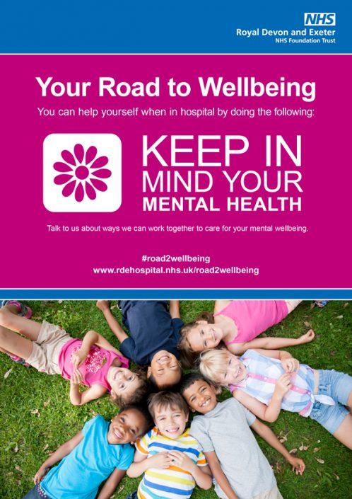 Royal Devon and Exeter Hospital - RH Advertising