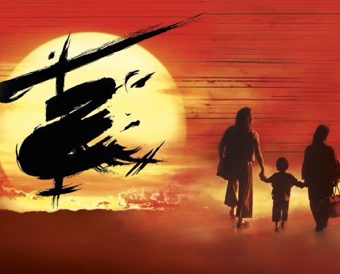 Theatre Royal Plymouth Miss Saigon