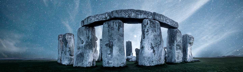Visit Wiltshire Stonehenge