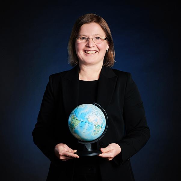 Katja Lolke