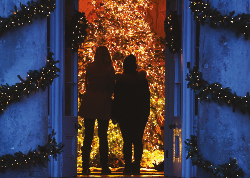 National Trust Christmas